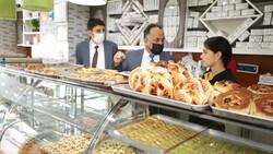 Hakkari'de tatlı ve çorba sektöründe fiyat denetimi yapıldı
