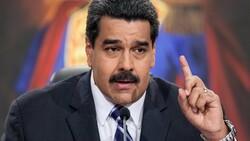Nicolas Maduro, Kolombiya Devlet Başkanı'nı suçladı