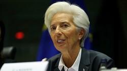ECB: Euro Bölgesi enflasyonunda artış geçici