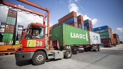 Güneydoğu Anadolu ihracatı her yıl artış gösteriyor