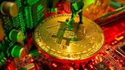 Kripto paralar bir haftada 276 milyar dolar geriledi