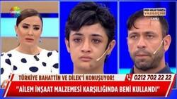 Gaziantep Valiliği'nden Dilek Albayrak açıklaması