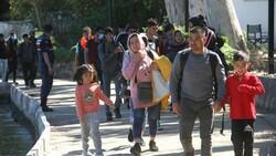 Fethiye'de 254 düzensiz göçmenin yakalandı