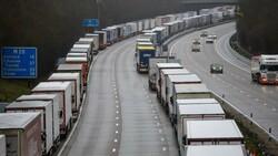 İngiltere'de 5 bin şoför alınacak