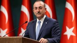 Mevlüt Çavuşoğlu, Türk Konseyi toplantısında açıklamalarda bulundu