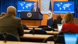 ABD Dışişleri Bakanlığı Sözcüsü Price, Kovid-19'a yakalandı