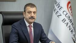 Şahap Kavcıoğlu: Enflasyonun yükselmesinde emtia fiyatları etkili