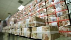 Bankacılık sektörünün aktifleri 6.8 trilyon lira