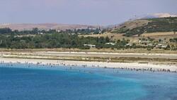 İLBANK'tan Salda Gölü için 19 milyonluk atık su arıtma tesisi