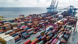 Eylül ayı ihracat rakamları açıklandı