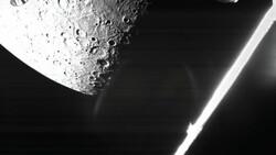 Avrupa Uzay Ajansı, Merkür'ün ilk fotoğraflarını gönderdi