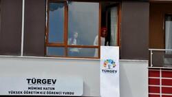 İBB'nin kararı iptal edilmişti: Mahkeme yurt davasında TÜRGEV'i haklı buldu