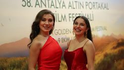 58. Antalya Altın Portakal Film Festivali başladı
