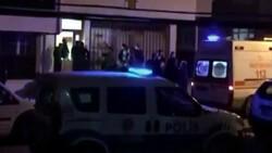 Ankara'da anlaşamadıklarıı tesisatçıyı silahla vurdular