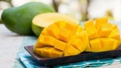 Altın yumurtlayan meyve: Mangonun 12 şaşırtıcı faydası