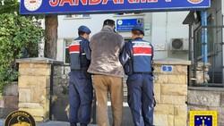 Kayseri'de düzenlenen operasyonda bomba uzmanı terörist yakalandı