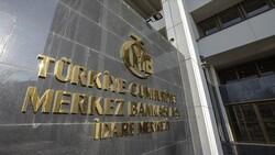 Merkez Bankası rezervleri 121.7 milyar dolar