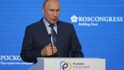 Vladimir Putin: Türkiye'ye doğal gaz sevkiyatlarını artırıyoruz