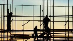 İnşaat maliyet endeksi yıllık yüzde 42,13 arttı