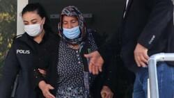 Kayseri'de 4 yıl hapis cezasıyla aranan 67 yaşındaki kadın yakalandı