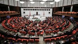 Vergi kanunlarına ilişkin düzenleme içeren teklif Meclis Genel Kurulu'nda