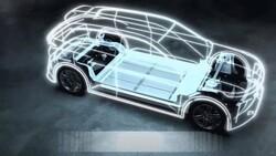 iPhone üreticisi Foxconn'un elektrikli otomobili ortaya çıktı