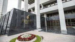 Merkez Bankası rezervleri 123.5 milyar dolara çıktı