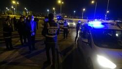 Diyarbakır'da şikayet üzerine polisler denetleme gerçekleştirdi