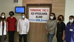 Turkovac'ın Faz-3 çalışması Erzurum'da başladı