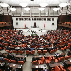 AK Parti, CHP, MHP ve İYİ Parti'den Ermenistan'a kınama
