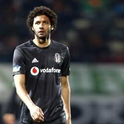 Trabzonspor'dan Elneny atağı