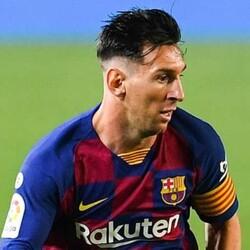 Barcelona Başkanı: Messi kariyerini burada bitirir