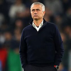 Mourinho: Avrupa Ligi, benim için yeterli değil
