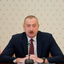 Aliyev: Askerlerimizin intikamı alındı