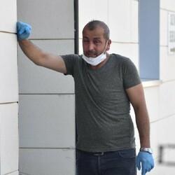 Antalya'da ağabeyin öldürdüğü kardeş aileye teslim edildi