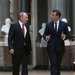 Putin ve Macron, Libya'da ateşkes istedi