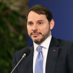 Bakan Berat Albayrak, BDDK kararlarını değerlendirdi