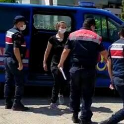 3 yıldır firari olan suçluyu JASAT Denizli'de yakaladı