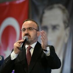 Bülent Turan: Kılıçdaroğlu, CHP'yi SSK mantığıyla yönetti
