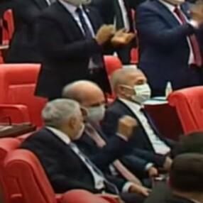 Kemal Kılıçdaroğlu'nun iktidar hayali AK Partilileri güldürdü