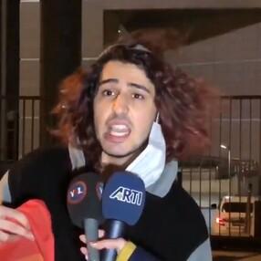 Havin Özcan: Gözaltında tacize uğradım