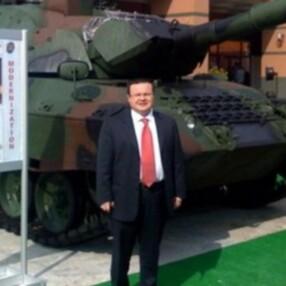 Savunma Sanayii Başkanlığı'ndaki köstebeğin yurt dışı bağlantıları