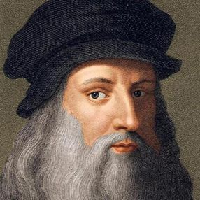 Leonardo Da Vinci'nin yaşayan 14 akrabası bulundu'nin yaşayan 14 akrabası bulundu