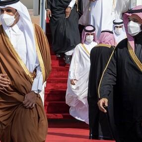 Suudi Arabistan Türkiye'nin İHA ve SİHA'larına talip