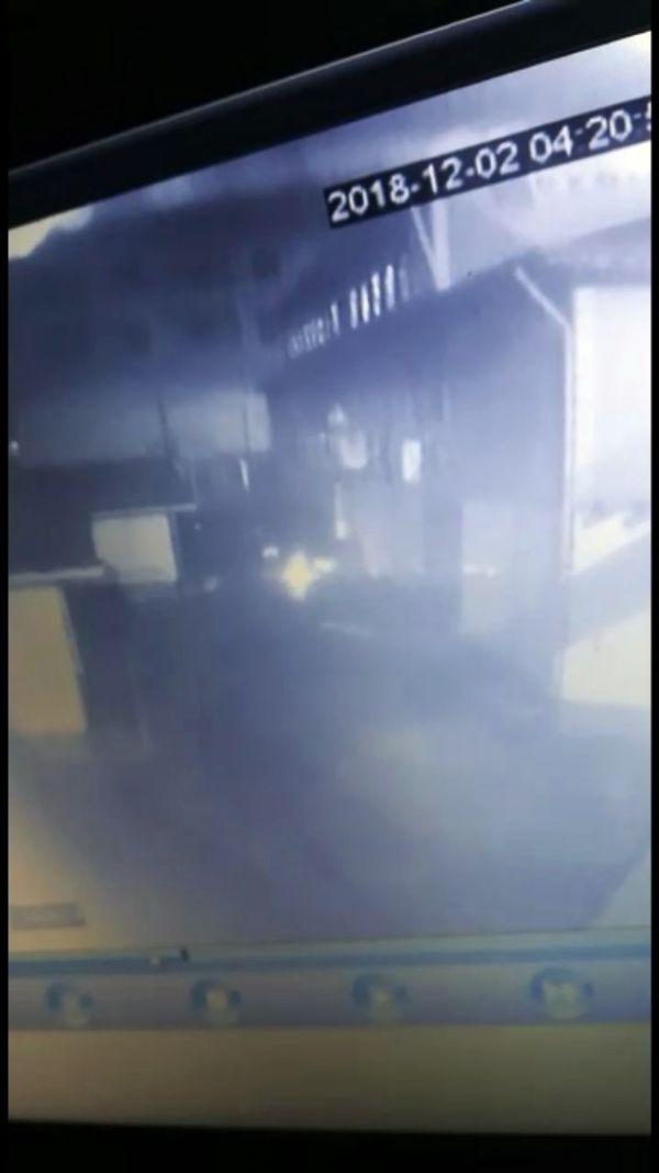 Sakarya'da 30 dükkanın kül olduğu yangın kundaklama çıktı