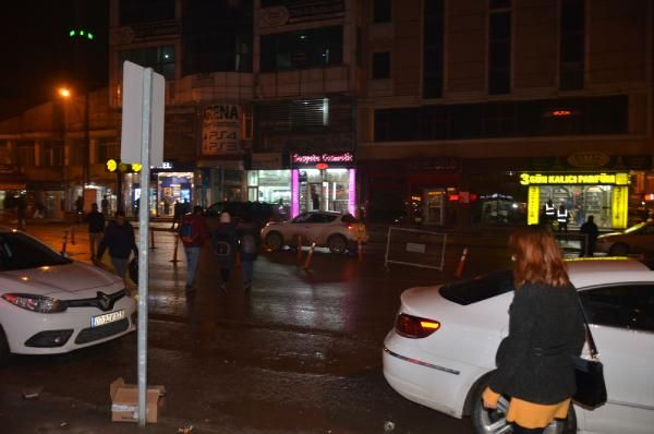 Yüksekova'da 3,7'lik deprem