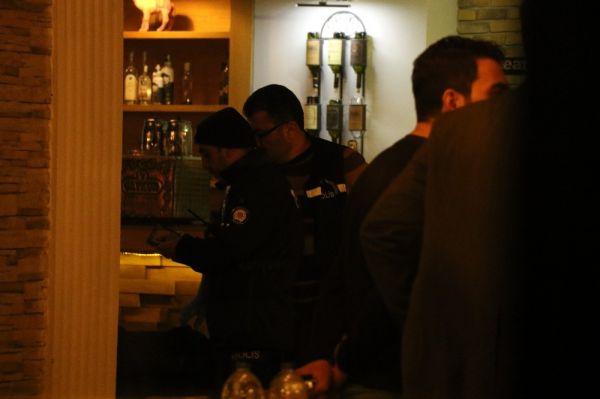 Darbukacıyla tartışan müşteri, restoran çalışanını öldürdü