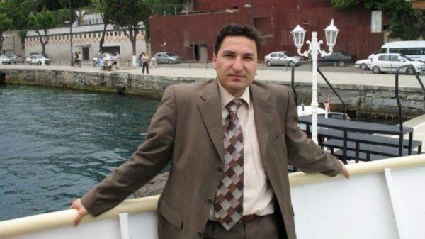 Ercan Özoğluöz yeniden gözaltına alındı