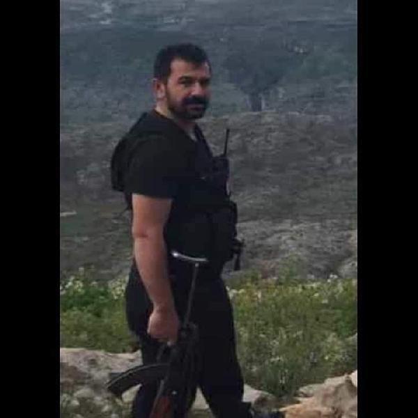 Şehit polis memuru 2 yıl önce yüzlerce kişiyi kurtarmıştı