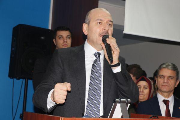 Süleyman Soylu'dan Tunceli'deki operasyonun ayrıntıları